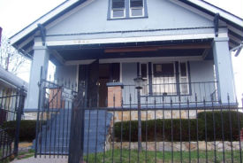 4545 Montgall Ave Kansas City, MO 64130