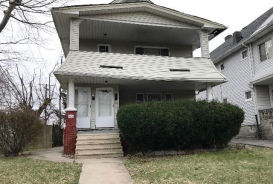 3621 E 154th St Cleveland, OH 44120