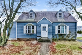 98 Orchard St Stratford, CT 06615