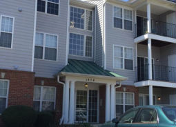 1974 Scotts Crossing Way Apt 201 Annapolis, MD 21401
