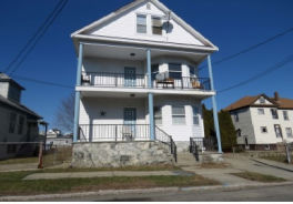 193 Frank St New Bedford, MA 02740
