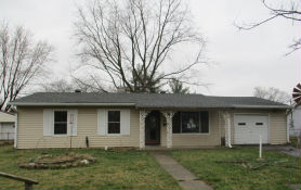 3566 W Murray St Indianapolis, IN 46221