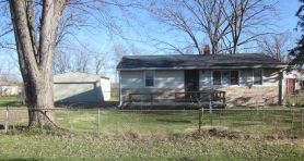 4742 W Caven St Indianapolis, IN 46241