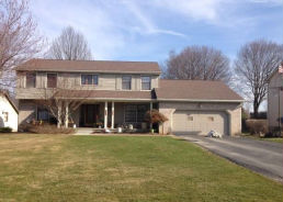 3374 Swallow Hollow Dr Poland, OH 44514