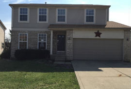7667 Eagle Creek Dr Pickerington, OH 43147