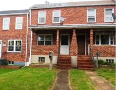 1220 NARCISSUS AVE Rosedale, MD 21237