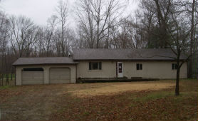 688 SQ DEAL MINE RD Boonville, IN 47601