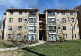 8867 Rollright Ct Unit J Columbia, MD 21045
