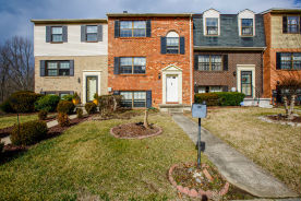 22 Drawbridge Ct Catonsville, MD 21228