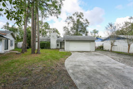 11535 Lake Ride Dr Jacksonville, FL 32223