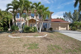 5303 SW 26TH CT Cape Coral, FL 33914