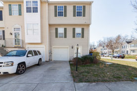 6341 SOUTH LAKES COURT Bryans Road, MD 20616