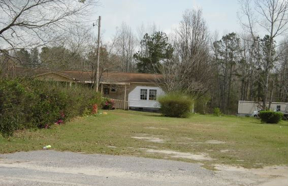 2094 L and H Pearson Rd, Manning, SC 29102