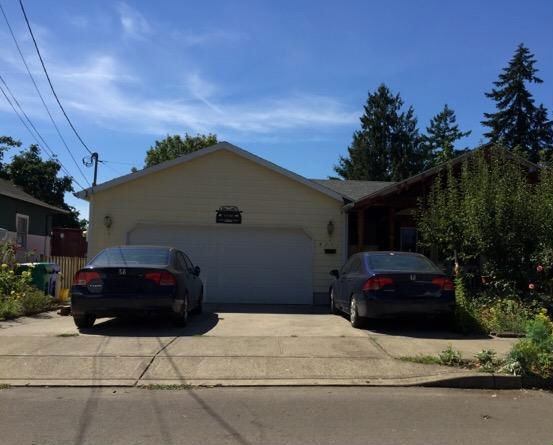 4207 SE 73rd Ave, Portland, OR 97206