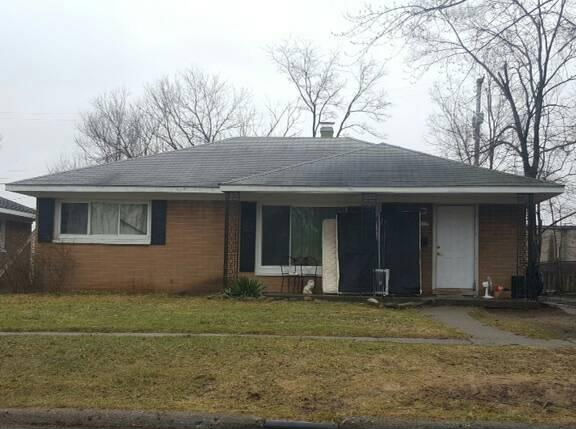 3117 Menominee Ave, Flint, MI 48507