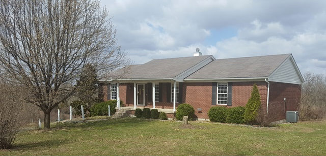 168 Cole Ln, Bedford, KY 40006
