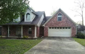 28 Diamond Dr Cabot, AR 72023