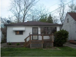 4673 East 173rd St Cleveland, OH 44128
