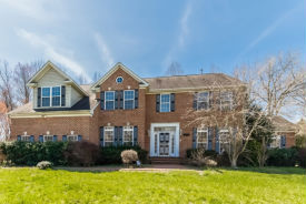14209 Dunwood Valley Dr Bowie, MD 20721