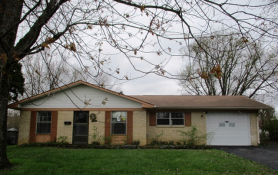 3646 Tesh Pl Indianapolis, IN 46203