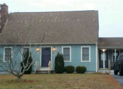 294 Lunns Way Plymouth, MA 02360