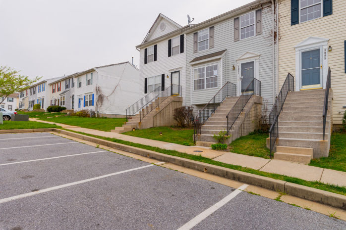 3907 Squire Tuck Way, Pikesville, MD 21208