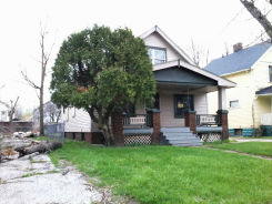 13405 Bartlett Ave Cleveland, OH 44120