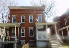1009 Poplar Grove St Baltimore, MD 21216