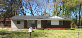 201 Glendale Rd Anderson, SC 29624