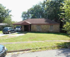 503 Heritage Ct Mobile, AL 36609