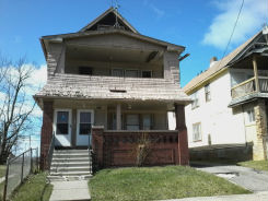3612 E 118th St Cleveland, OH 44105