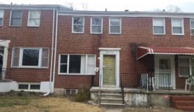 1640 Wadsworth Way Baltimore, MD 21239