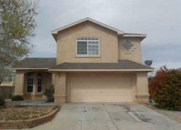 7819 Desert Springs Ct Sw Albuquerque, NM 87121