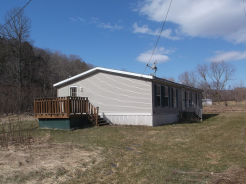 68 Crumtown RD Spencer, NY 14883