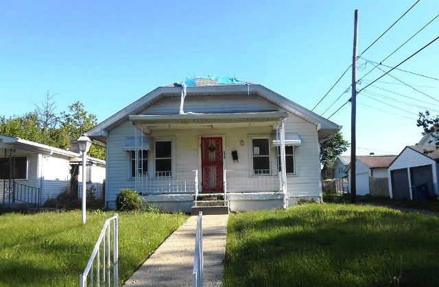 316 W 41st St, Indianapolis, IN 46208