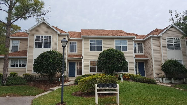 2107 Clover Hill Rd, Palm Harbor, FL 34683