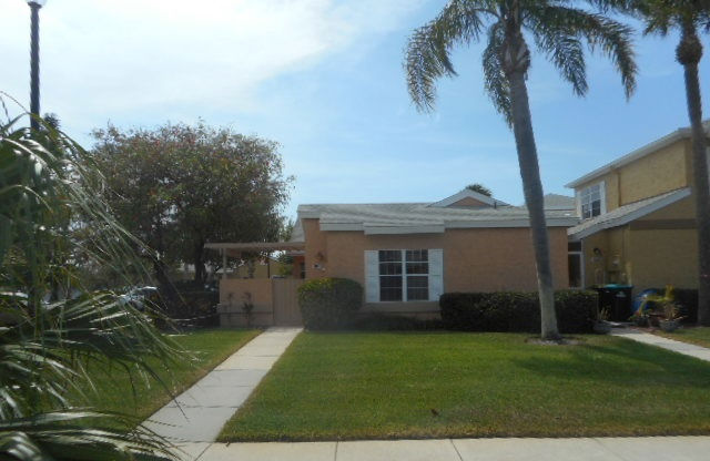 1465 NE Malibu Cir Unit 101, Palm Bay, FL 32905