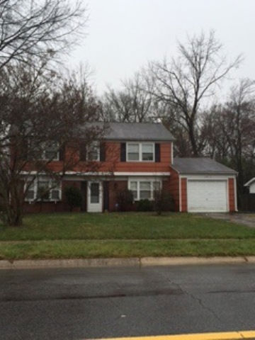 12913 Clearfield Dr, Bowie, MD 20715