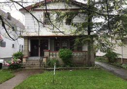 3636 E 151st St Cleveland, OH 44120