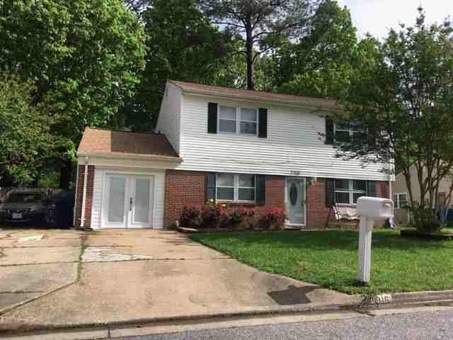 2916 Dante Pl, Virginia Beach, VA 23453
