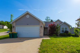 1611 Twelve Oaks Pl Pevely, MO 63070