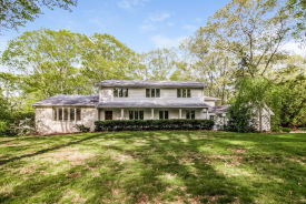 75 Sherwood Ln Norwich, CT 06360