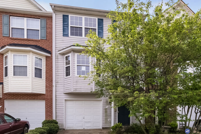 5502 Fishermans Ct, Clinton, MD 20735