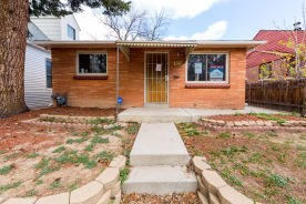 4555 W 33rd Ave Denver, CO 80212