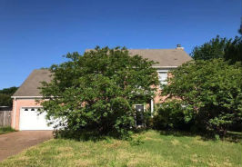 879 Wood Shadows Ln N Cordova, TN 38018
