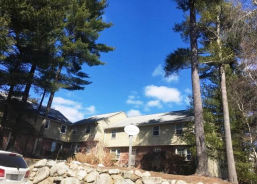 26 Pinebrook Ln Unit 26P South Easton, MA 02375