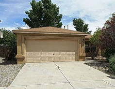 5301 River Ridge Ave NW Albuquerque, NM 87114