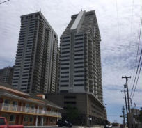 3101 Boardwalk 1714-2 Atlantic City, NJ 08401