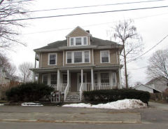 100 Pacific St Rockdale, MA 01534