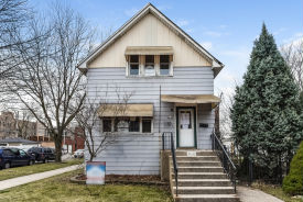 4648 N Kasson Ave Chicago, IL 60630